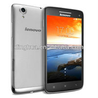 "5"" Original Lenovo VIBE X S960 Smartphone Quad Core MTK6589 1.5GHz 2GB 16GB Android 4.4 3G Mobile phone"
