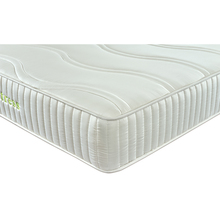 5-zoned pocket spring good sleep soft mattress with memory foam