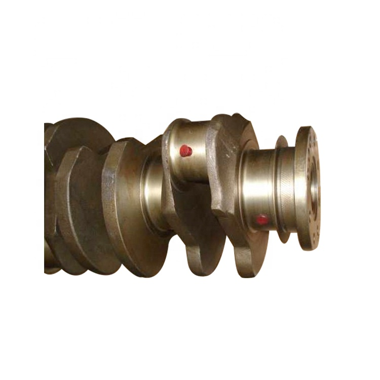 Customized Harden Nitrided Polished <strong>Crankshaft</strong> Bearing