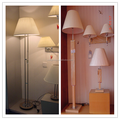 Wholesale elegant floor stand lamps resturant room lights VOL
