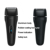 Men's Cordless Electric Razor Waterproof Wet and Dry Electric Shaver for Men