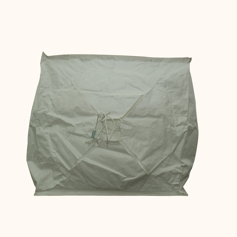 100% Polypropylene 1 ton breathable food grade bulk bag