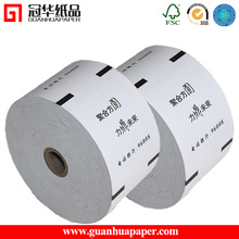 Wholesale China Merchandise ATM paper roll