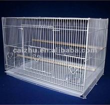 New Style Bird Aviary, Bird Breeding Cage, Bird Flight Cage 24 Inches Long