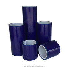 Free Blue Films PE Hot Blue Protective Film