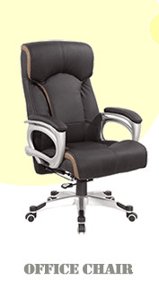 Hot Selling No Wheels Black Fabric Meeting Room Chair, Chair For Meeting Room