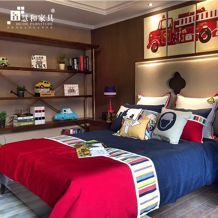 Custom New Classic Bedroom Furniture Classic Bedroom Furniture Beds China