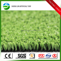 Sports Flooring Artificial Grass Turf For Basketball Court
