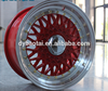 Low Price heavy truck steel wheel rim 22.5x9.00 for tyre 12r22.5 for sale