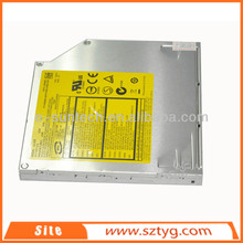 UJ225 Hot Sale Product Ultra Slim IDE Slot-in Laptop Internal 12.7mm Blu-ray Burner