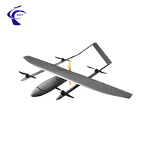 Excellent quality 3-6kgs autonomous flight boeing vertical takeoff jet helicopter aircraft