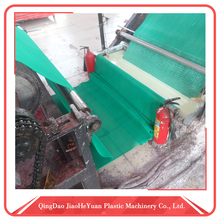 Portable Waterproof Door s Type PVC Mat Making Machine