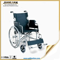 2016 new products quick release wheelchair for disabled JL908AQ