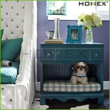 Marketable bed pet/modern cat bed/canopy bed for pet/HOMEX