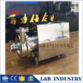 Open Impeller Food Grade Stainless Steel Centrifugal Pump