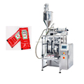 Juice filling machine low cost pouch packing machine