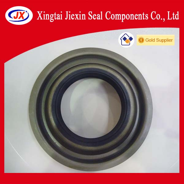 New Fashion type seal parts NBR oil seal mechanical and industrial oil oil sealing