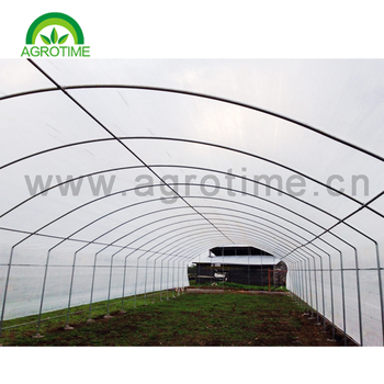 building a simple hydroponic greenhouse  polytunnel greenhouse
