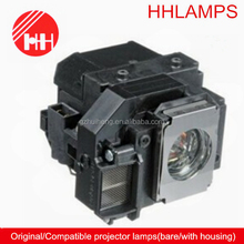 Wholesale Replacement Projector lamp ELPLP54 for EB-S7 EB-S8 EB-X7 EB-X8 H327C H328