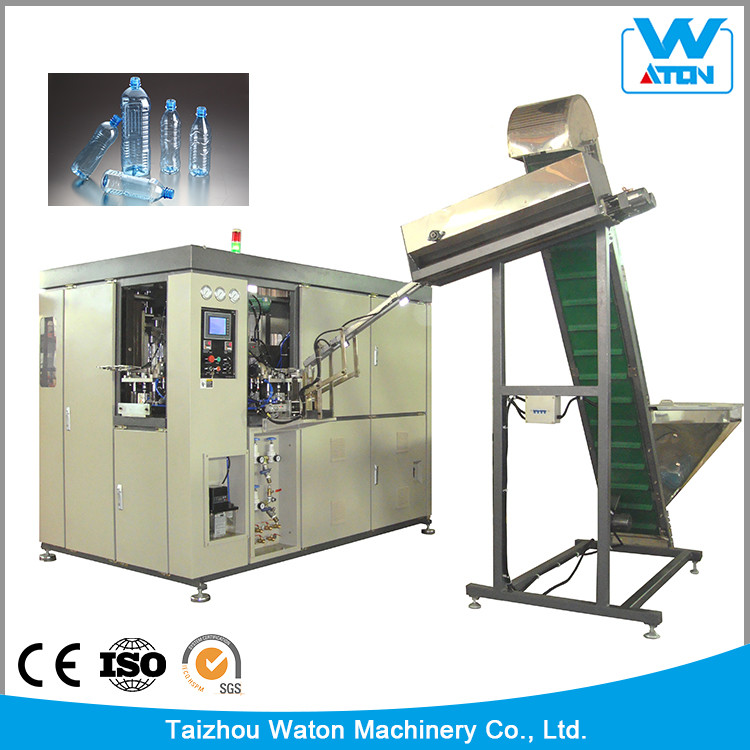 QCS-8000S Stable High Quality Small Plastic Injection Moulding Machine