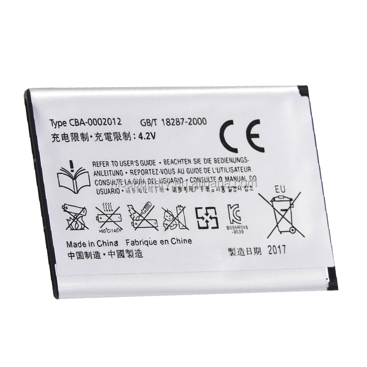 Wholesale Replacement Rechargeable 3200mAh bst-41 bst41 for Sony Ericsson X1 X2 X10 Cell Phone Battery