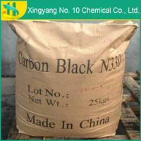 thermal carbon black/pigment for colored asphalt