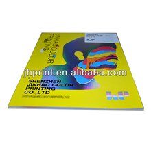 high quality catalog printing,catalogue of Shenzhen Jinhao Color Printing Company