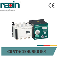RDS2 (old type) 380V-450V Dual Power Automatic Transfer Switch, Electric Generator