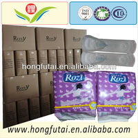 high quality lady Sanitary pads belt,sanitary pads
