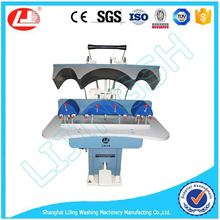 Full aotu laundry steam press for cloth