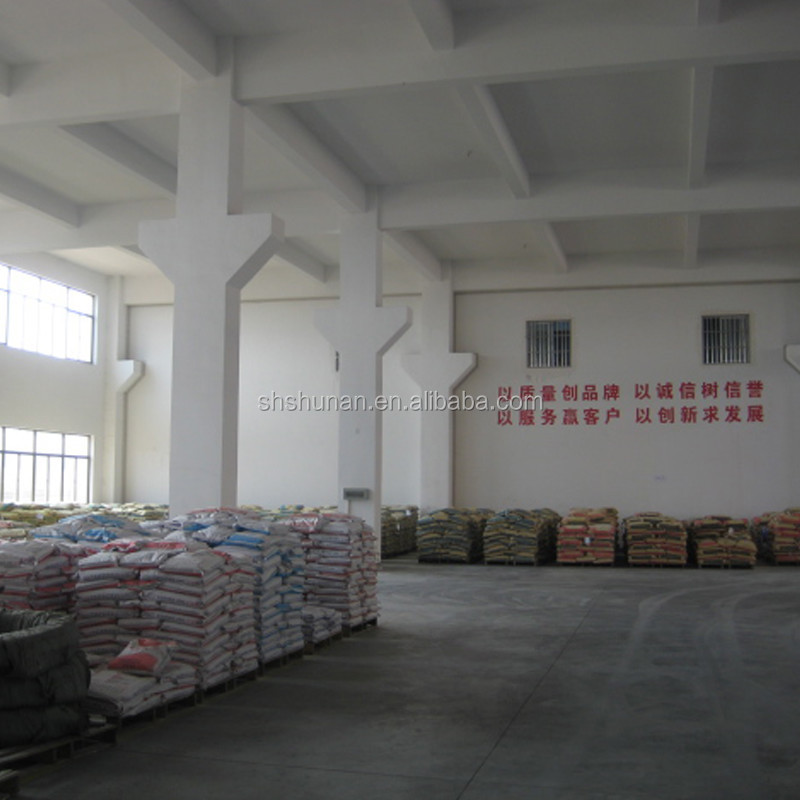 Mosaic interface treatment agent for construction