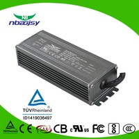 China supply switching power supply led driver 45w