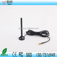 Rotatable WiFi outdoor Antenna with Heavy gain, long range wifi antenna, dual band