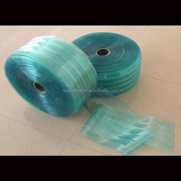 plastic strips,sliding clear pvc curtain