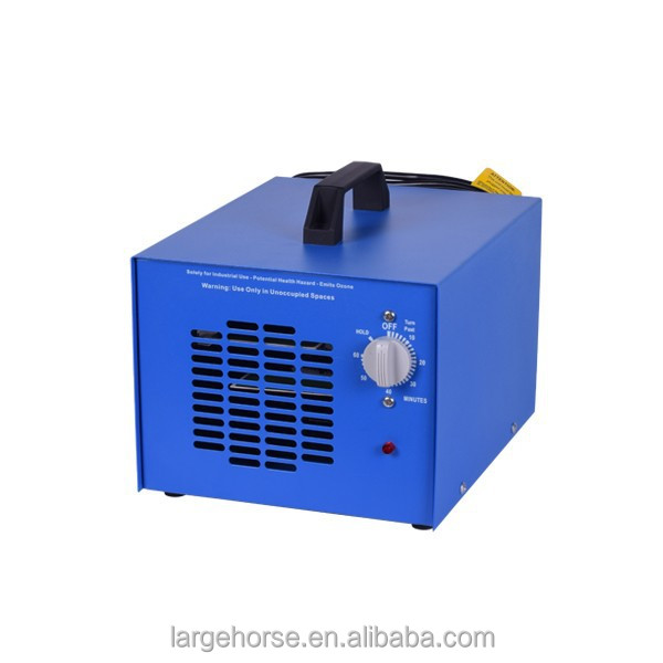 CE|2017 newest high quality UV Ozone generator