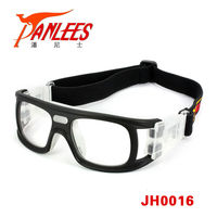 Panlees guangzhou factory out do basketball dribbling prescription lenses safety glasses goggles