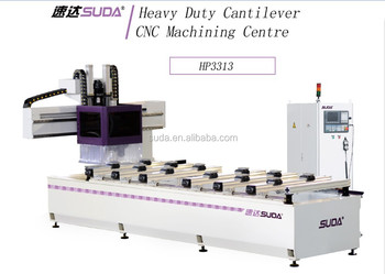 SUDA HOT SALE NEW WOODWORKING CNC ROUTER FOR MAKING FURNITURE