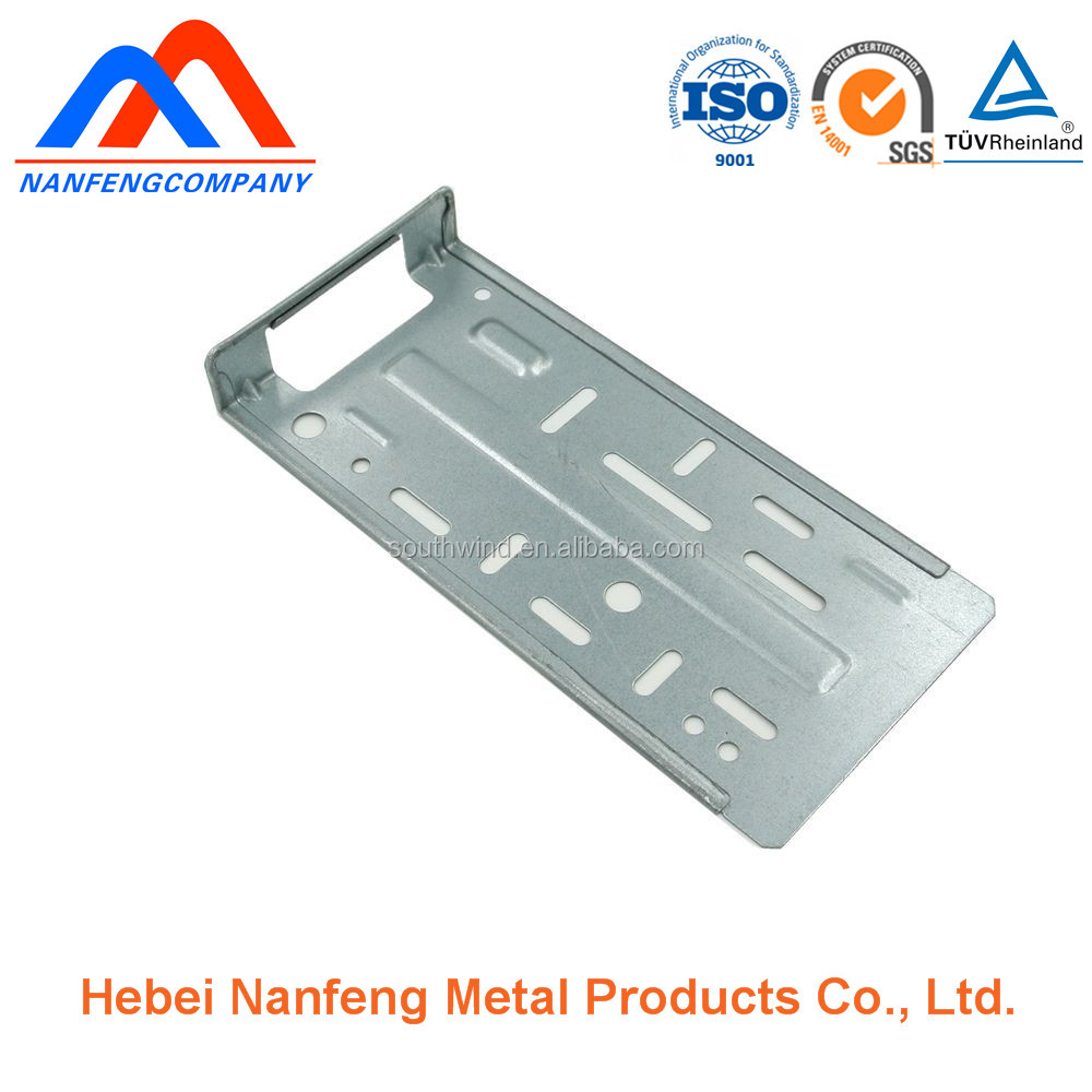 Effect evaporator metal bracket air conditioning in nanfeng factory