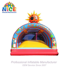 20188 Nice Inflatable Manufacture cheap Inflatable Bouncer For Kids
