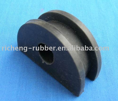 Streetlights silicone rubber cover