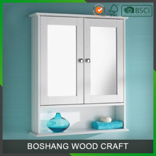 2016 BoShang Fashion Wooden Storage Kitchen Cabinet Made in China