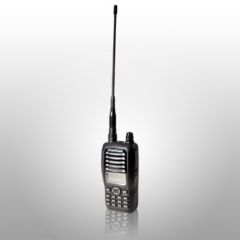 Manpack uhf mobile radio transceiver WH668 Dual band radio