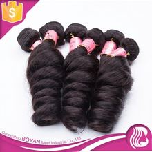 Good Quality 100% Natural Human Hair Fast Delivery Retail Available Individual Braids With Human Hair