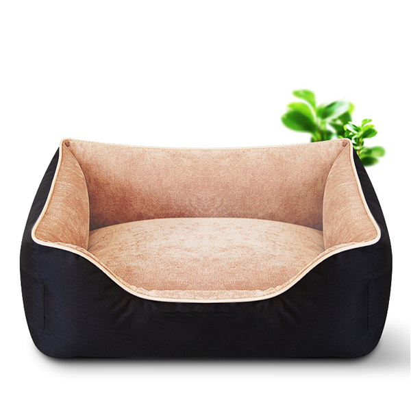 Wholesale Luxury Comfortable Waterproof Fabric Pet Dog Bed /Dog Cushions