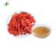health food addictive Top grade Organic Goji Berry Extract/wolfberry extract powder 30%- 50%