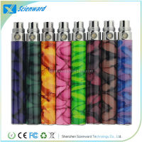 2015China Top Manufacturer Supplier of EGO-T, E Cigarette Super E Cigarette Battery