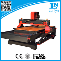 Large size 1530 woodworking gravograph cnc router/engraver for wood /acrylic engraving/cutting