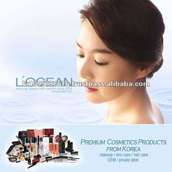 Premium OEM Cosmetics from KOREA