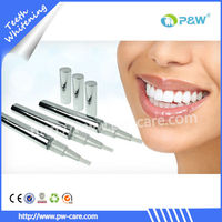 teeth whitening 16% peroxide gel pens
