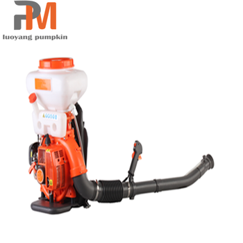 Knapsack Power Sprayer gasoline powder sprayer High Quality sprayer agricultural mist blower